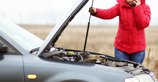 Simple Checks To Keep Your Vehicle Reliable
