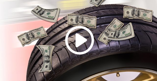 Comment tirer le maximum de votre investissement dans vos pneus